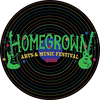 Homegrown Arts and Music Festival